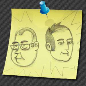 Los autores del blog